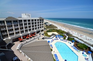 Holiday Inn Resort Wrightsville Beach Nc